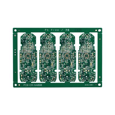 PCB板的市場現狀