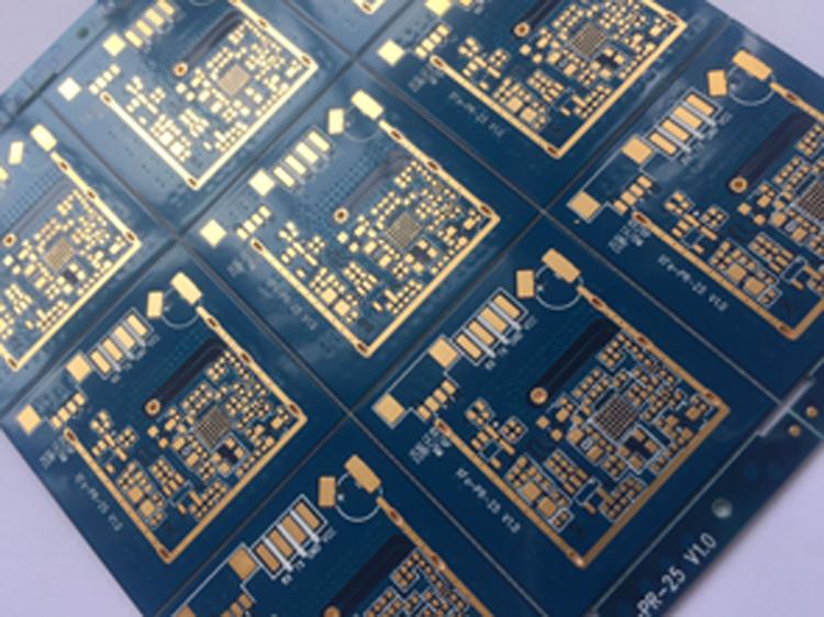 PCB板有什么優點?