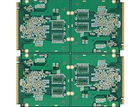 PCB制作流程