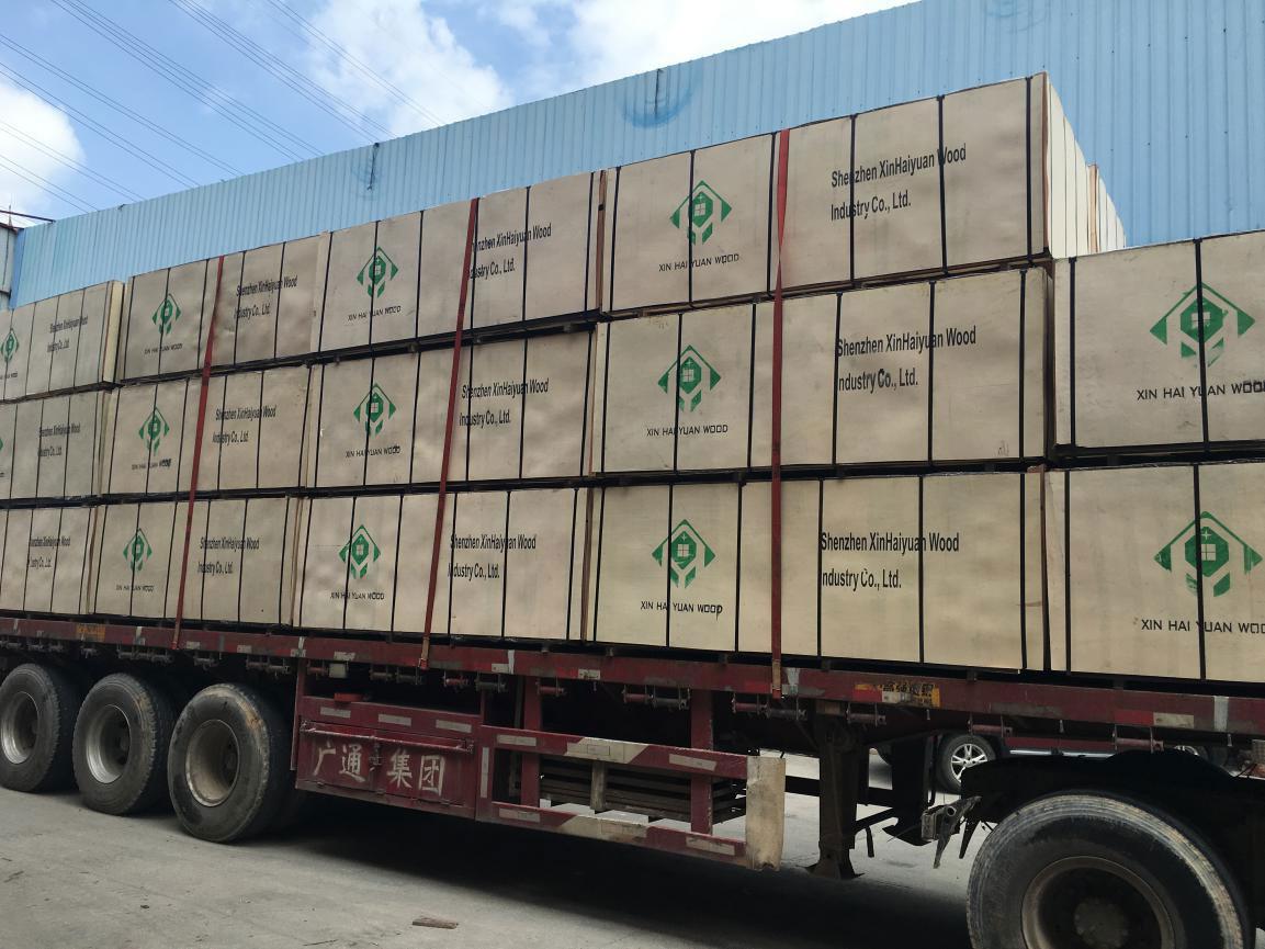 影响深圳建筑模板质量的主要因素