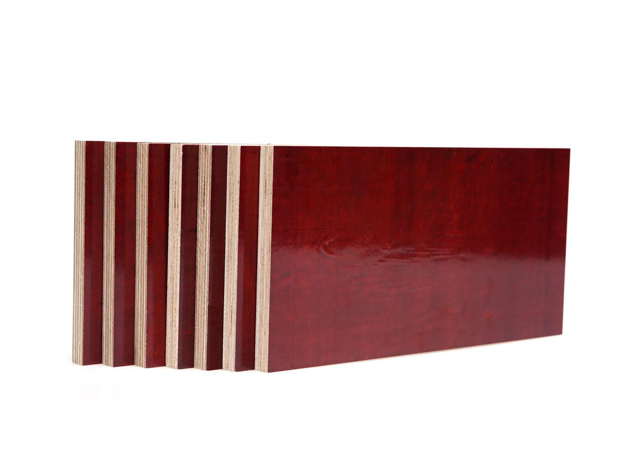 深圳建筑模板厂家教你如何正确挑选不同的建筑模板