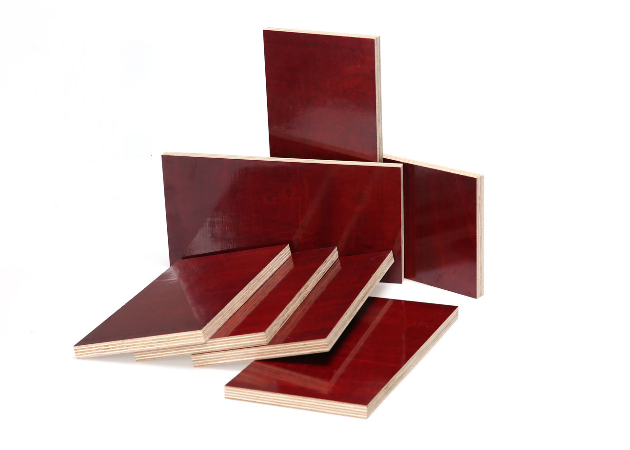 深圳建筑模板的选购方法和保养