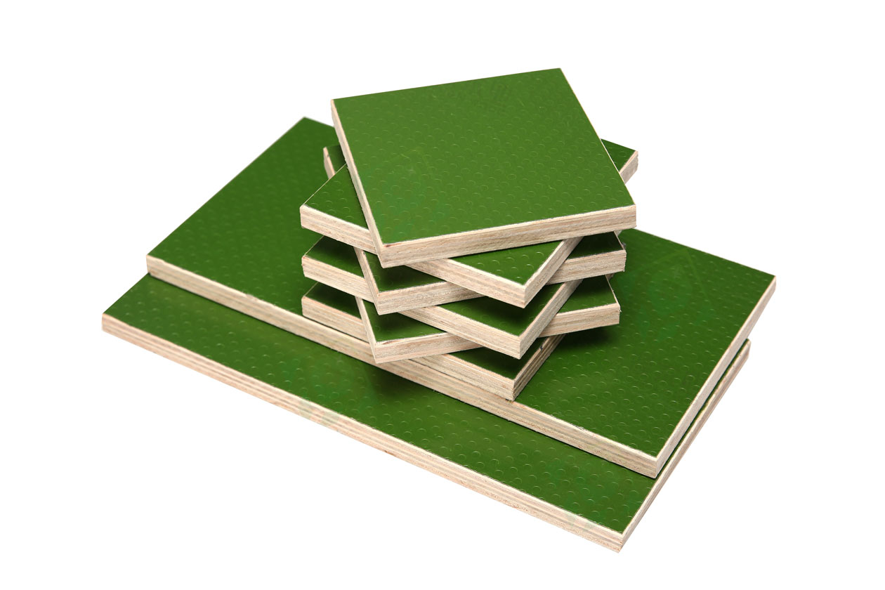 深圳新型建筑模板的特点