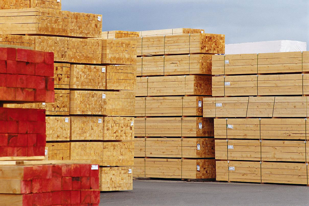 【广东】进口建筑木方方条的规格和尺寸