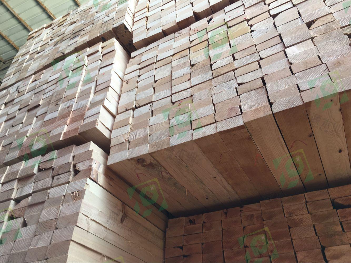 如何看建筑木方的质量好坏