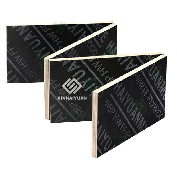 字母面建筑模板