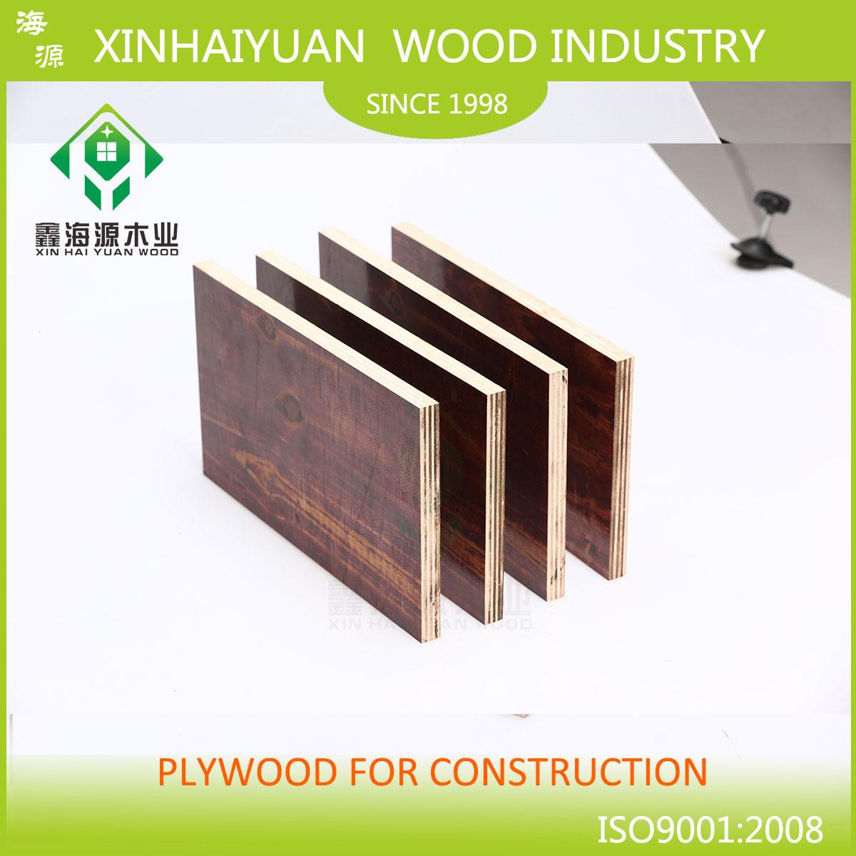 深圳环保性建筑模板引领时代的潮流