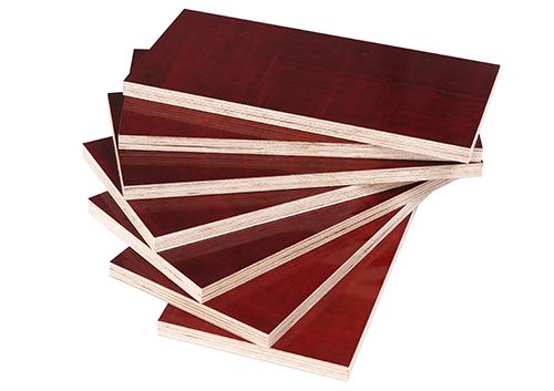 建筑模板的使用和保养方法