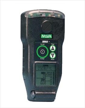 梅思安 Sirius PID 多种气体检测仪