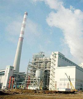 电厂气体监测