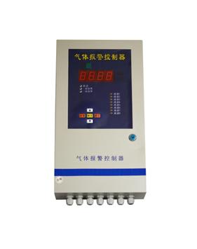 多路巡检气体控制柜/主机