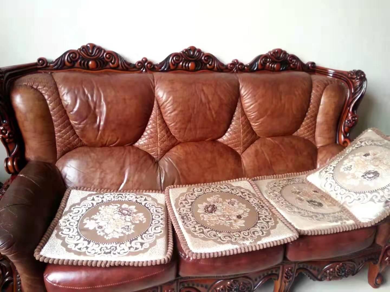 皮沙发修复