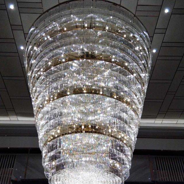 酒店工程灯