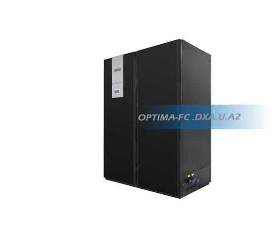 OPTIMA-FC带自然冷却机房专用空调机组