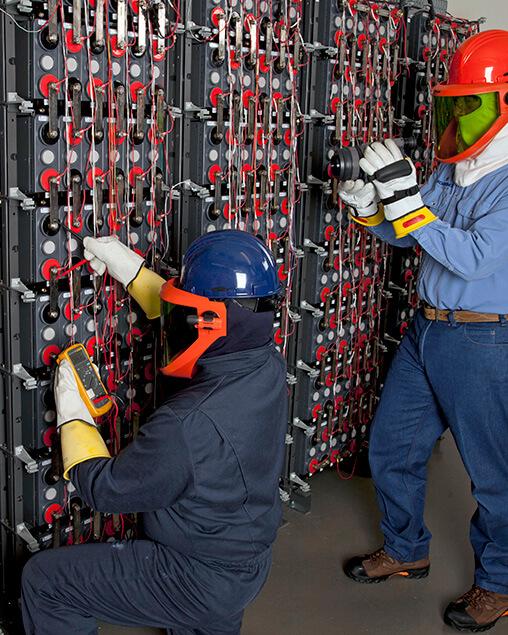 锂电池进军UPS电源系统 改变铅酸电池独霸格局