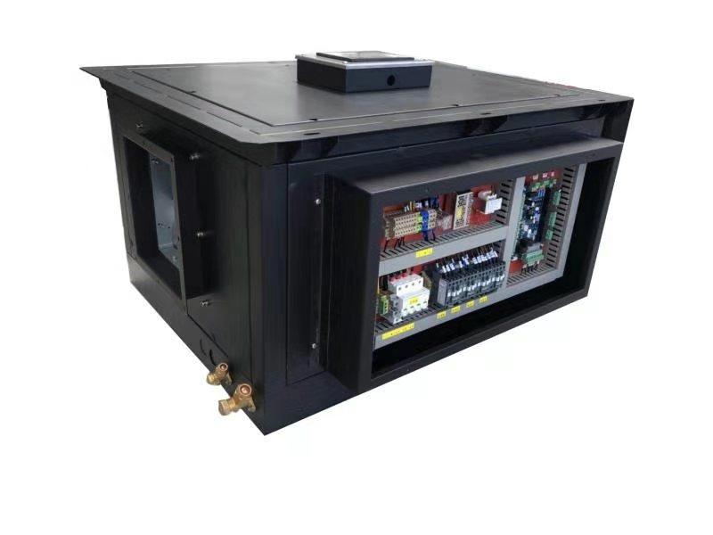卡洛斯(CAROSS)QN吸顶系列精密空调__上海运图机电设备工程有限公司