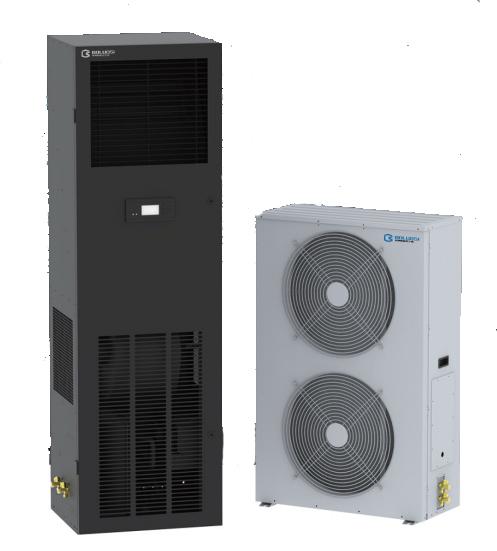 保洛斯(POLSYS)YF小型机房精密空调