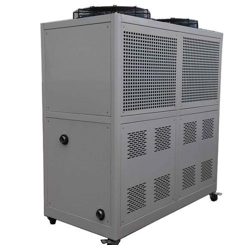 核磁冷水机