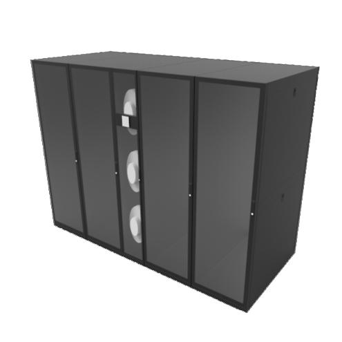 雷迪司微模块数据中心机房