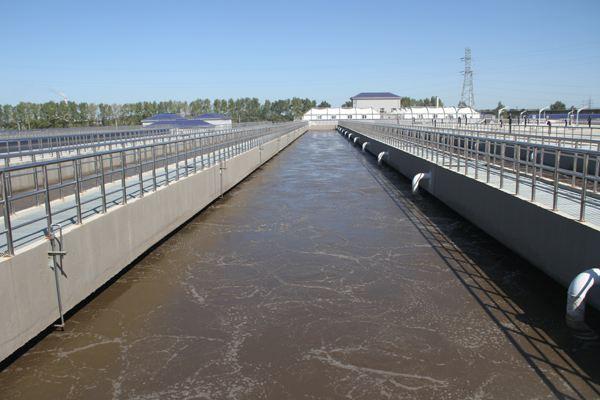 吉林省污水處理