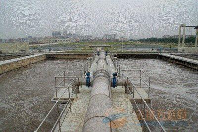 吉林省污水處理公司格潤