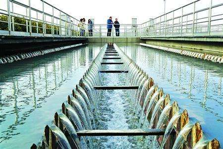 吉林省污水處理-格潤