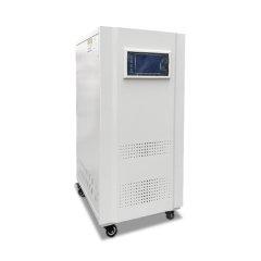 廣電通訊機房專用無觸點穩壓器
