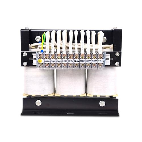 SBK三相干式隔離變壓器