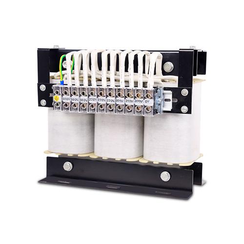 三相干式隔离式变压器