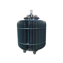 TSJA三相油浸式感應調壓器