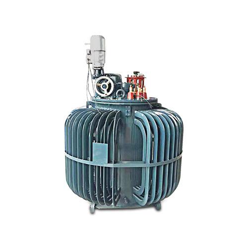 TDJA单相油浸式感应调压器