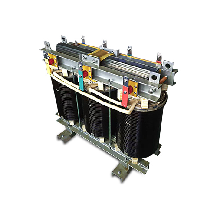 SBK-200KVA三相干式变压器