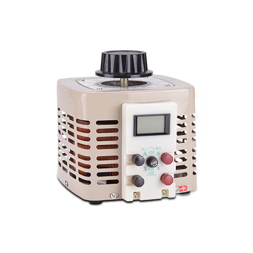 TDGC2单相接触式调压器