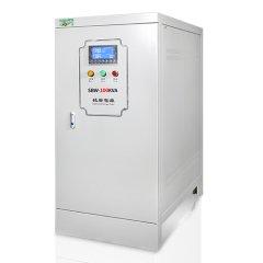 新款SBW三相補償式電力穩壓器