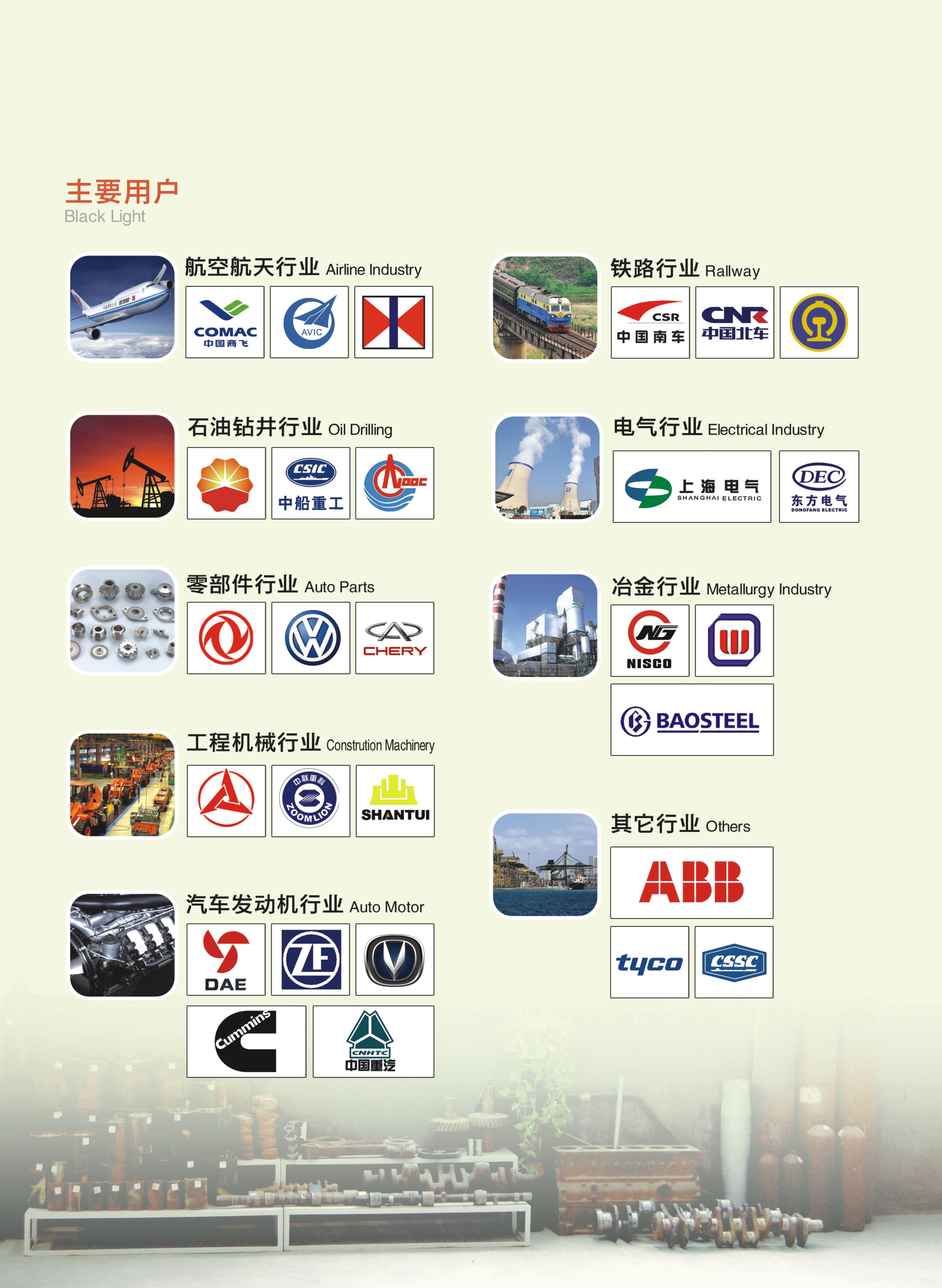 上海宇光无损检测设备制造有限公司