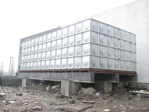 BDF复合式不锈钢水箱
