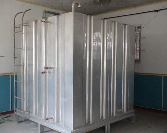 福建不锈钢水箱