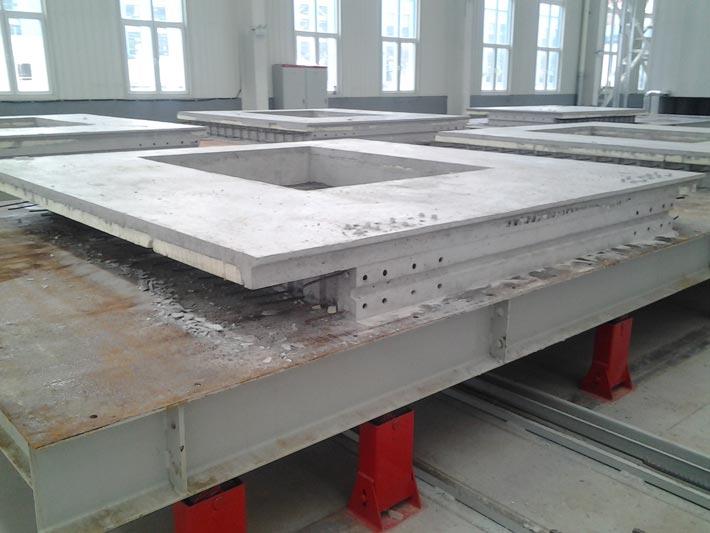 外墙保温板生产_复合保温外墙板-江苏易安住工建筑科技有限公司
