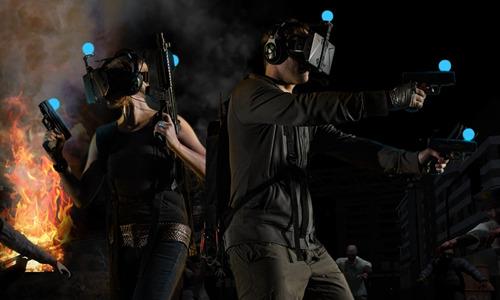 VR教育培訓公司哪家好?