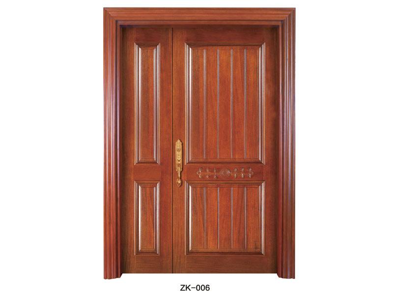 赛万博登录实木门装置完成后需要注意哪些事项?