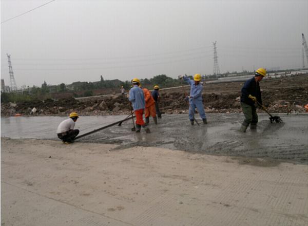 土建工程承包