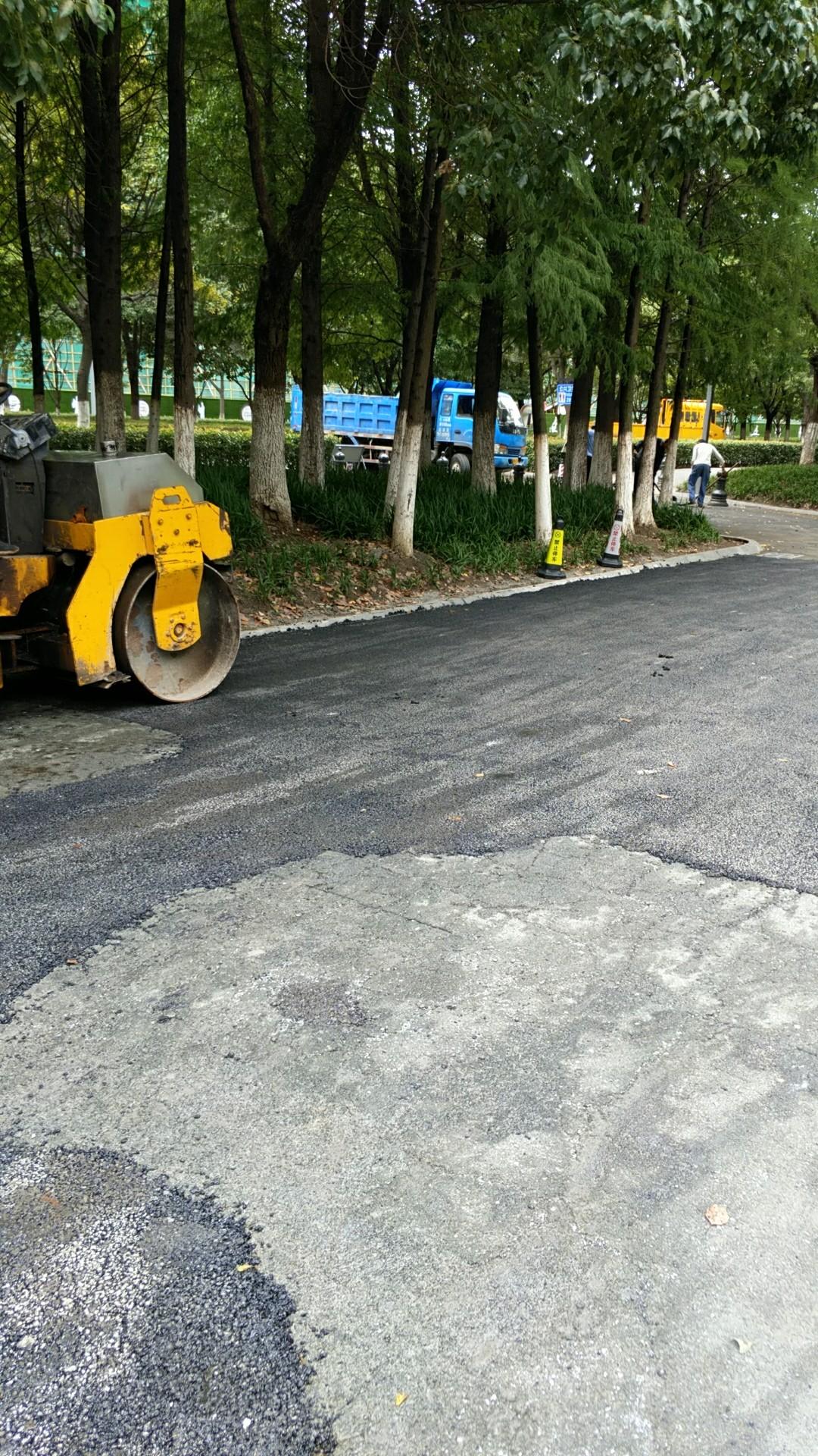 要修建上海新万博manbetx官网登录路面,宏卫带您了解道路新万博manbetx官网登录分类