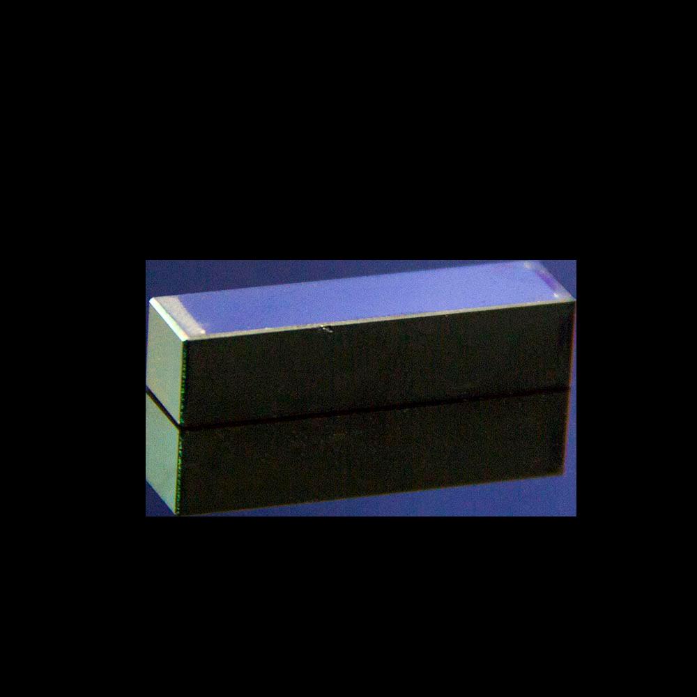 ZnGeP2非线性晶体