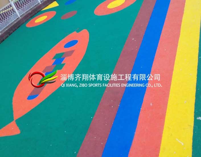 曹县培英幼儿园