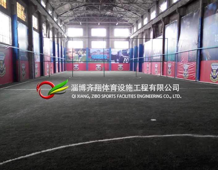 淄博恒远足球俱乐部