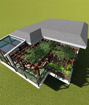 52² 空中花园
