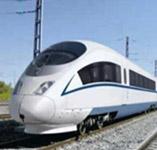 移动测绘与高速铁路