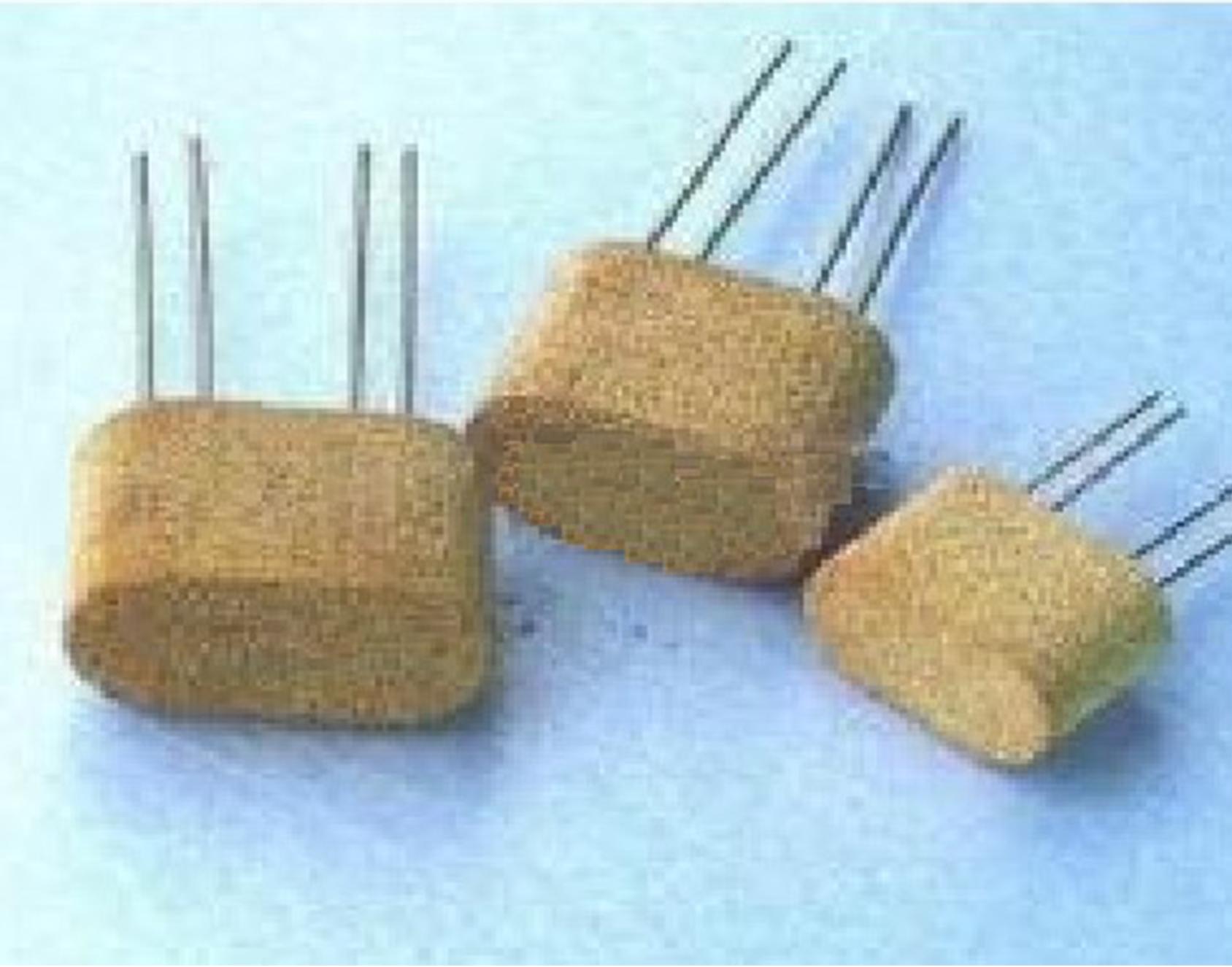 催化式气体传感器