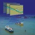 航道测量光纤捷联惯导系统