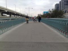 上海某路面薄層修補 (快鹿?DPK2)